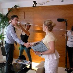 Photocopier in Cannes Cinéphiles!!